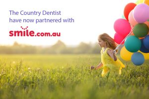 Partnered with Smile.com.au