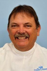 Dr John Watt - Senior Dentist Murgon