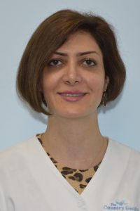 Dr Maryam Gharfournia - General & Childrens Dentist