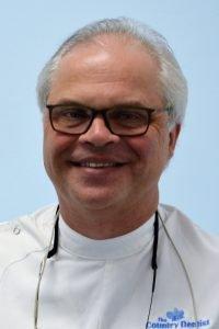Dr Simon Russell - Senior Dentist Maroochydore