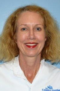 Dr Stella Miller - Principal Dentist