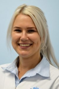 Ellie - Senior Dental Assistant Maroochydore