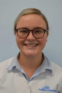 Jayne - Receptionist & Dental Assistant Maroochydore