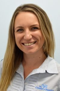Jess - Practice Manager Maroochydore