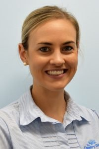 Natalie - Receptionist & Dental Assistant Maroochydore