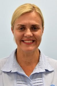 Tonia - Receptionist & Dental Assistant Maroochydore